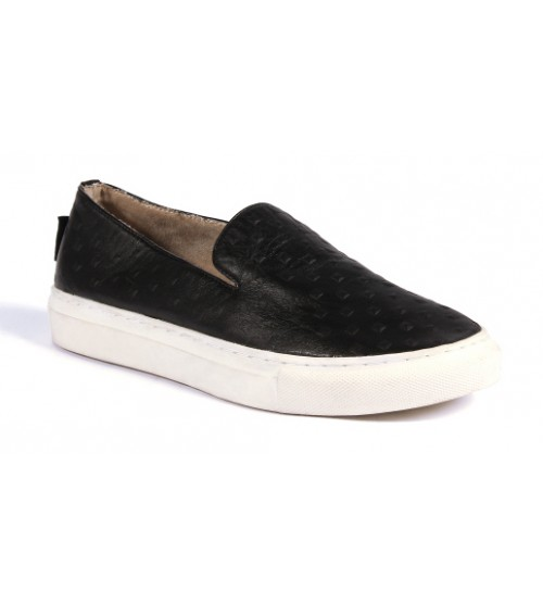 Zapatillas WAU Bricklane Napa Black