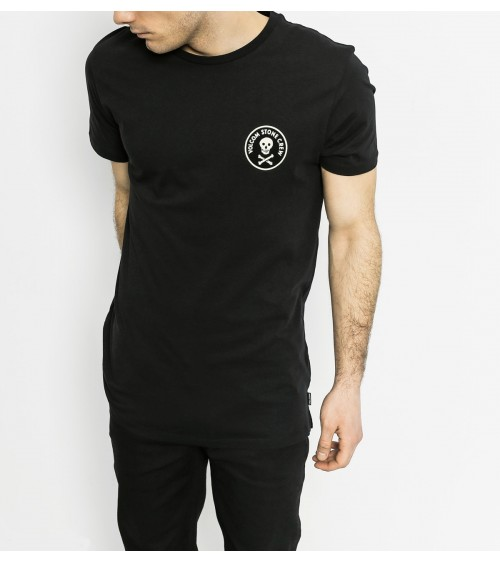 Camiseta Volcom Pirate Stone Tal Black
