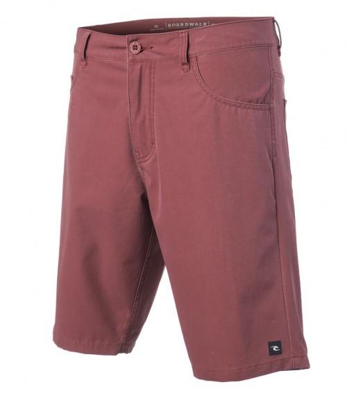 "Pantalón híbrido Rip Curl Everyday Boardwalk 19"" Apple Butter"