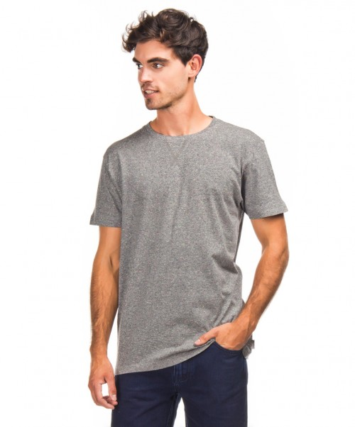 Camiseta Bellfield B Merrywell Grey