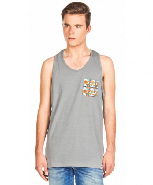 Camiseta Bellfield B Tandil S Slate