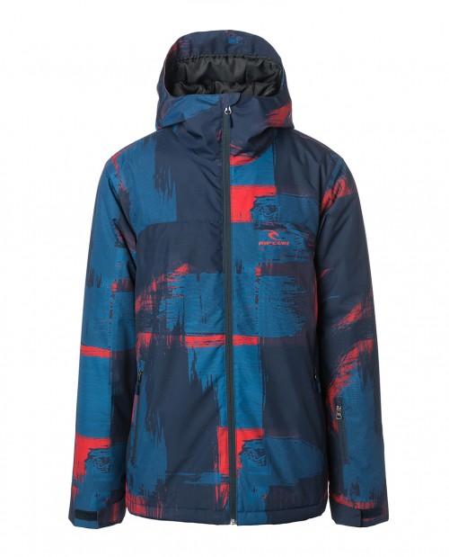 Chaqueta de snowboard Rip Curl Enigma Ptd Dress Blue