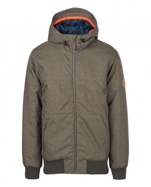 Chaqueta Rip Curl One Shot Anti-Series Sepia Tint