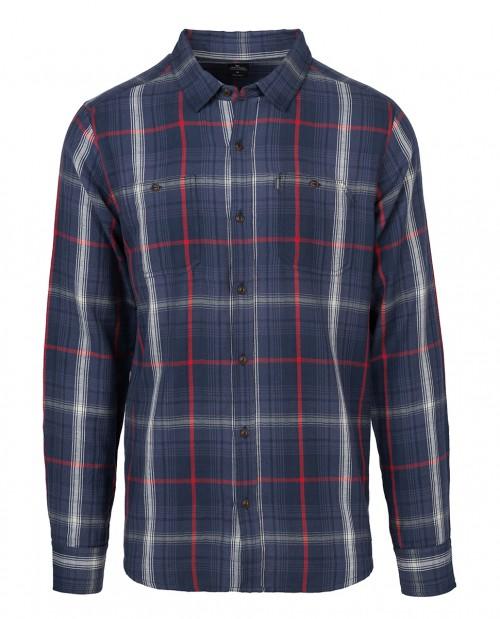 Camisa Rip Curl Vintage Mood Indigo