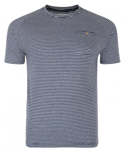 Camiseta Bellfield B Loco Blue