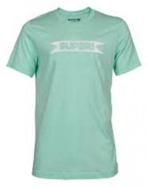 Camiseta Superbrand Super Tee Mint