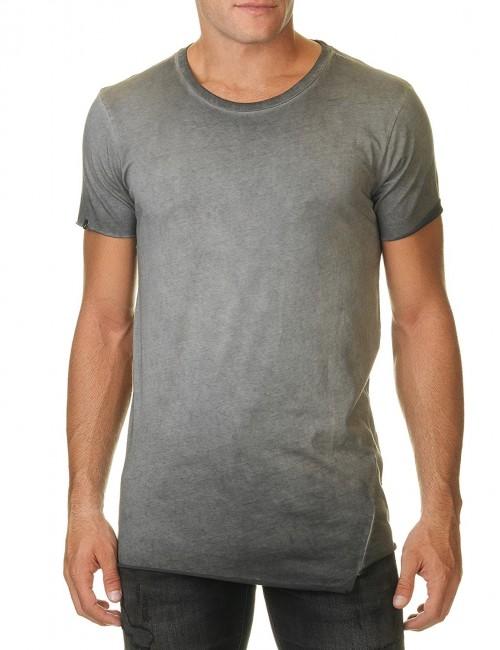 Camiseta Anerkjendt Cajus T-Shirt Drizzle