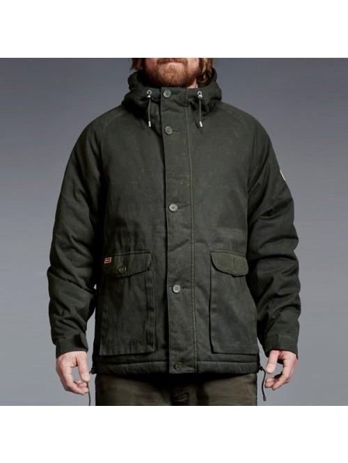 Chaqueta Makia Lined Raglan Jacket Olive