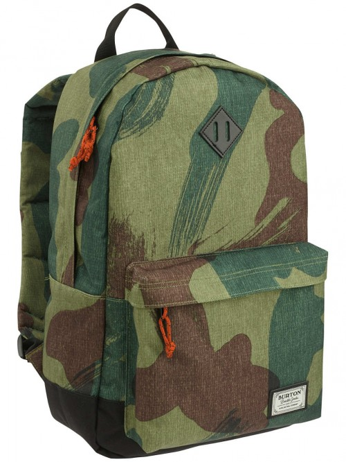 Mochila Burton Kettle Backpack Denison Camo