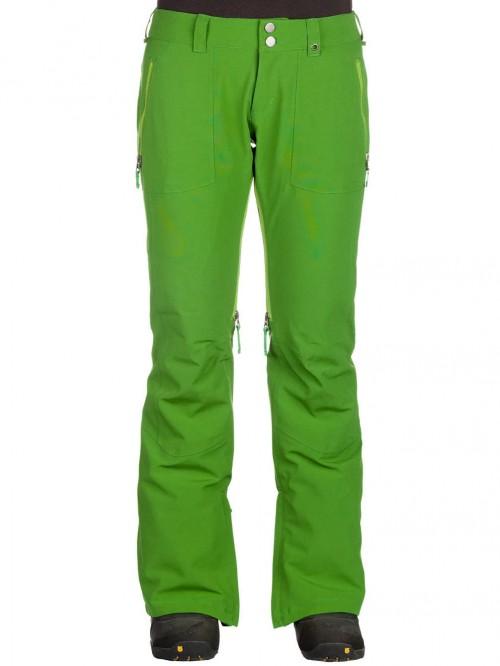 Pantalones de snowboard Burton Skyline Pants Sativa