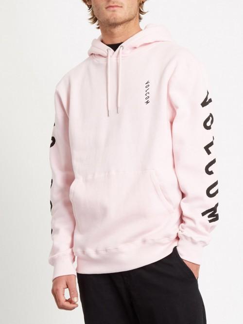 Volcom Supply Stone P/O Snow Pink