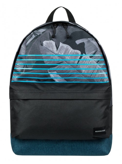 Mochila Quiksilver Everyday Poster 25L Blue Nights Heather