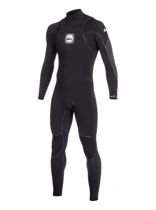 Neopreno de surf Quiksilver Ignite 2/2 mm Black