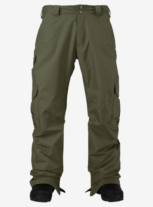 Pantalones de snowboard Burton Cargo Pants Keef