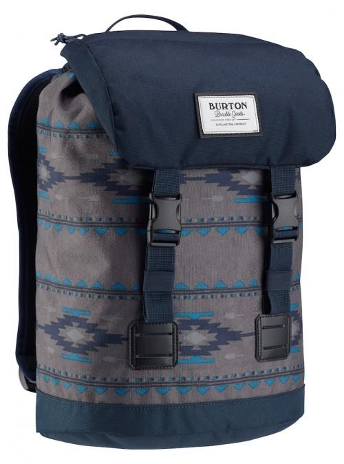 Mochila Burton Youth Tinder Backpack Faded Saddle Stripe Print