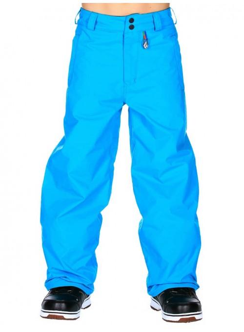Pantalones de snowboard Volcom Module Ins Pants Sky