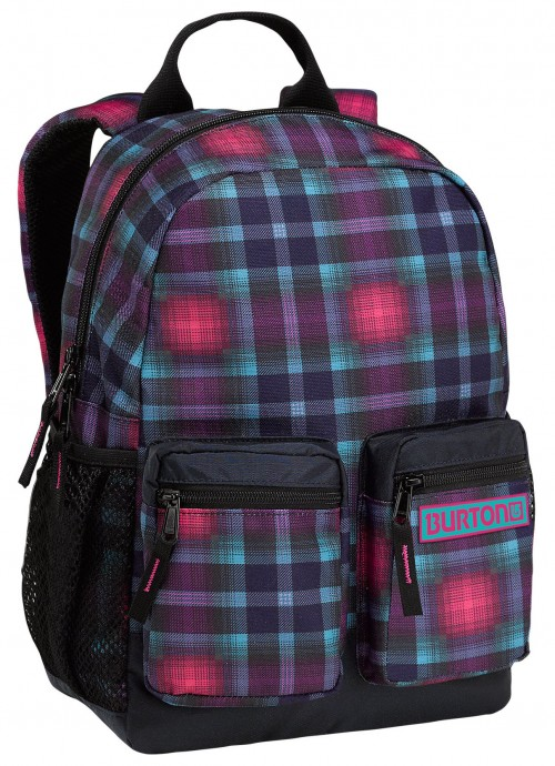Mochila Burton Youth Gromlet Pack Tartlet Plaid