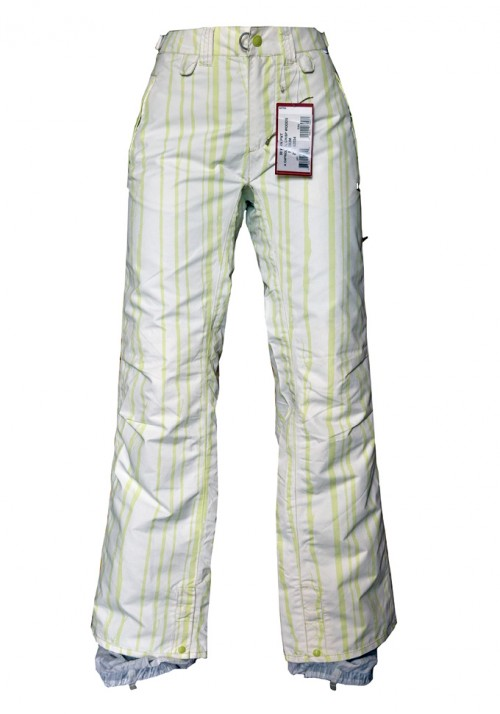 Pantalones de snowboard Foursquare Caprioli Pants Crisp Woods