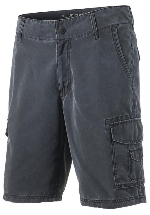 "Pantalón híbrido Rip Curl Joker Cargo 20"" Hybrid Black"