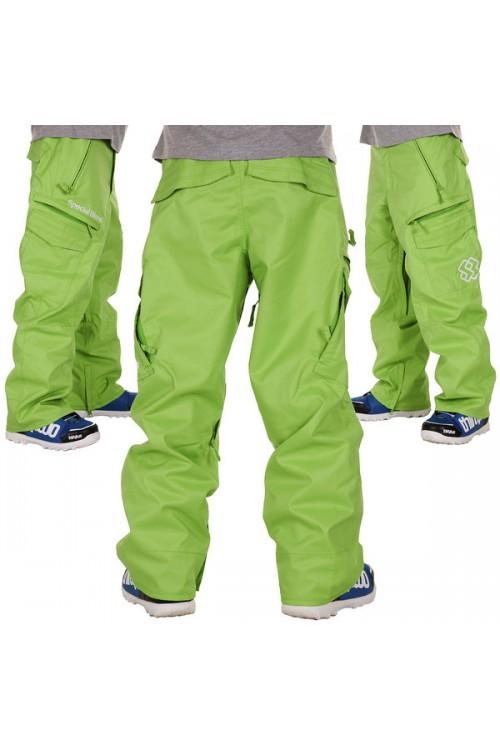 Pantalones de snowboard Special Blend Proof Pants Mojito