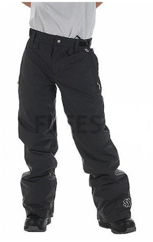 Pantalones de snowboard Special Blend D1 Pants Sugar