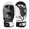 686 Mountain Mitt Sketchy Tank Big Cats
