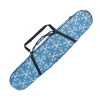 Burton Space Sack Blue Dailola Shibori