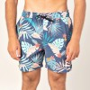 """Rip Curl Beach Party Volley 16"""" Navy"""