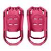 Switchback Baseplate Pink Flamingo