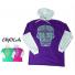 Camiseta LFM Chola Turquesa
